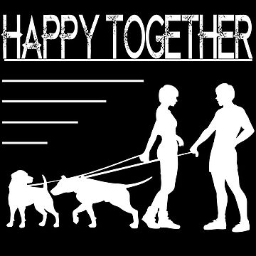 Dog Lover - Happy Together by ntmn1982