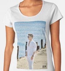 KARD Hola Hola BM Women's Premium T-Shirt