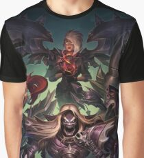 Pentakill - Group Graphic T-Shirt