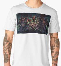 Pentakill - Group Men's Premium T-Shirt