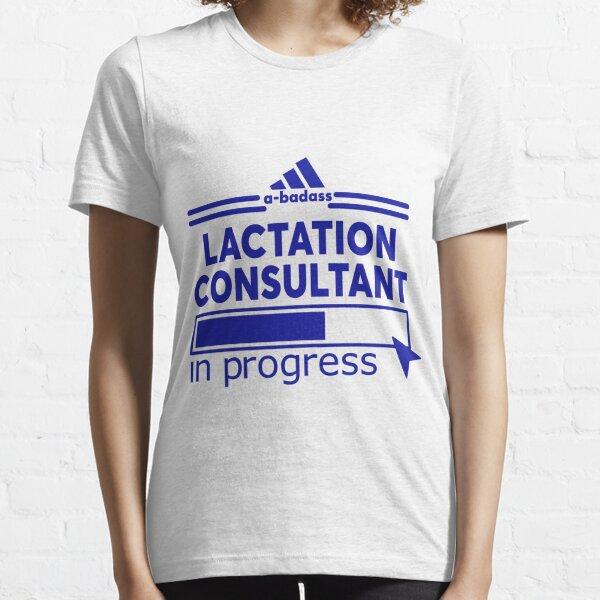 LACTATION CONSULTANT Essential T-Shirt
