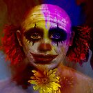 The Clown by WickedLola