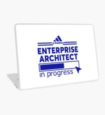 ENTERPRISE ARCHITECT Laptop Skin
