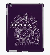 Aughra's Observatory iPad Case/Skin