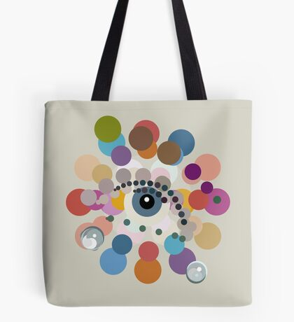 Bona to Vada Your Dolly Old Eek Tote Bag