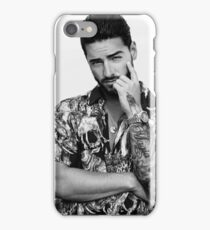 Maluma iPhone Case/Skin