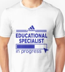 EDUCATIONAL SPECIALIST T-Shirt