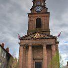 Guildhall by Tom Gomez