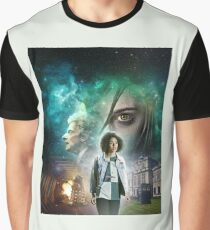 The Pilot Graphic T-Shirt
