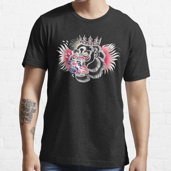 Conor McGregor Gorilla Tattoo Essential T-Shirt