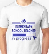 ELEMENTARY SCHOOL TEACHER T-Shirt
