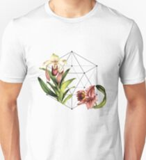 Sacred Botanical T-Shirt