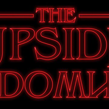 The Upside Down by FlyNebula