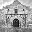 Remember the Alamo! by Rob Raab