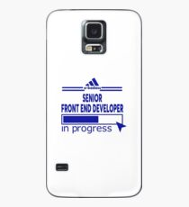 Front End Developer High-quality unique cases & covers for Samsung
