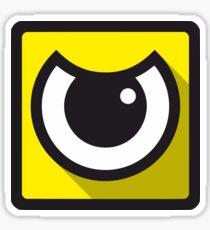 BattlEye Icon  Sticker