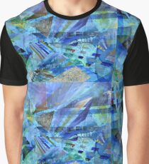Excursions of Vision Graphic T-Shirt