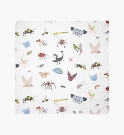Bugs Scarf