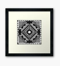 The Black Keys Framed Print
