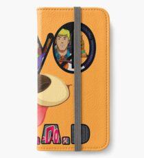 Scooby-Doo iPhone Wallet/Case/Skin