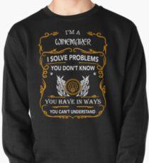 WINEMAKER Pullover