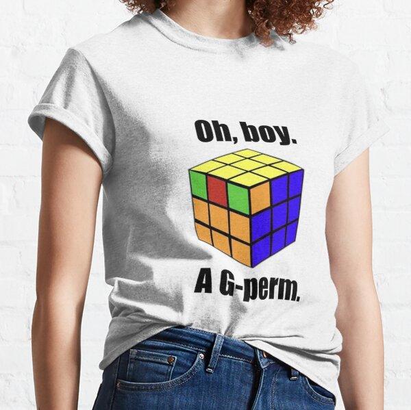 G-Perm Classic T-Shirt