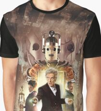 The Doctor Falls Graphic T-Shirt