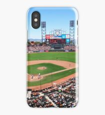 AT&T Park - San Francisco iPhone Case/Skin