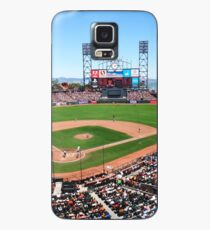 AT&T Park - San Francisco Case/Skin for Samsung Galaxy