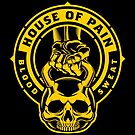 House of Pain by ccourts86