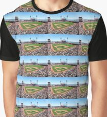 AT&T Park - San Francisco Graphic T-Shirt