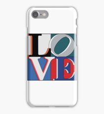 Philly Love Sports iPhone Case/Skin