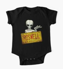 ROSWELL Kids Clothes