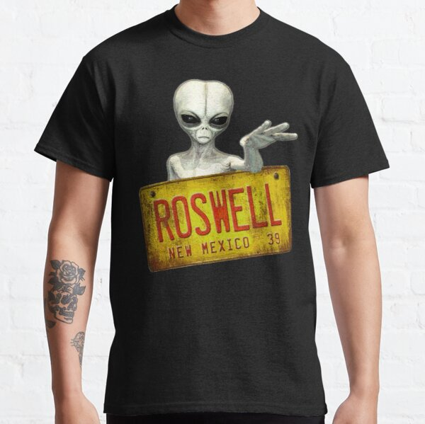 ROSWELL Classic T-Shirt