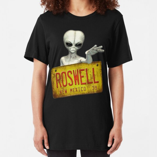 space//sci fi//Roswell//Area 51 THE MOUNTAIN Green Alien Face Boys//Child T-shirt