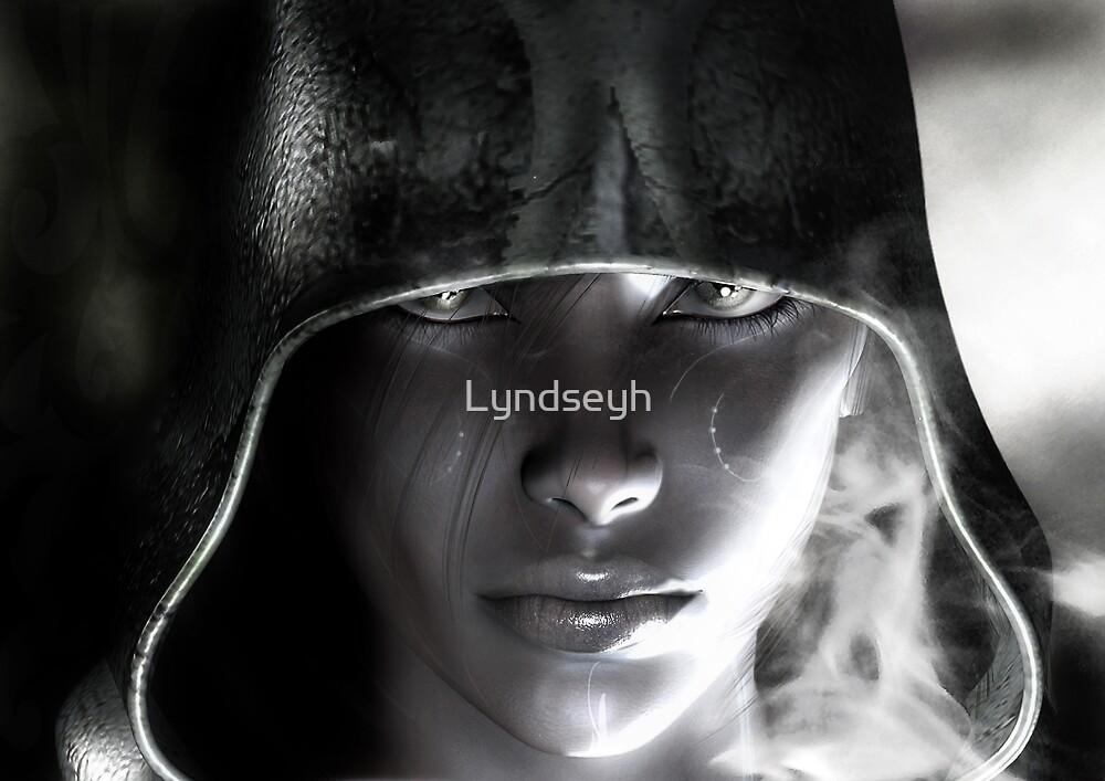 The Seeker by Lyndseyh