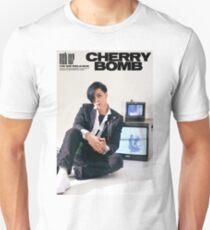 NCT 127 CHERRY BOMB JOHNNY T-Shirt