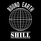 Round Earth Shill by theannajano