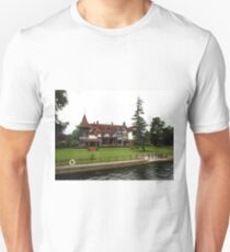 A House On The Thames T-Shirt