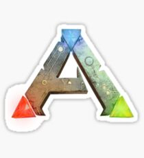 Ark Sticker