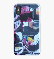 MixedMedia iPhone Case/Skin