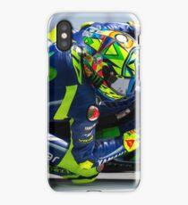 Moto Gp iPhone Case/Skin