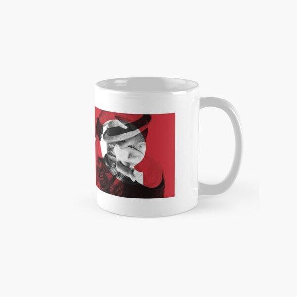 Mug   Passion + Expression - Male Dancer Classic Mug