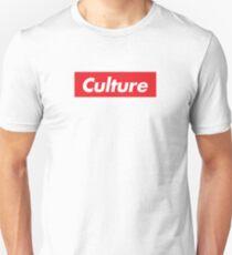 Culture Supreme Unisex T-Shirt