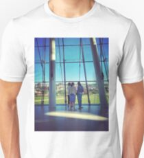 Kauffman Center for the Performing Arts Unisex T-Shirt