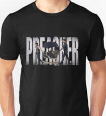 PREACHER - CASSIDY'S CART Unisex T-Shirt