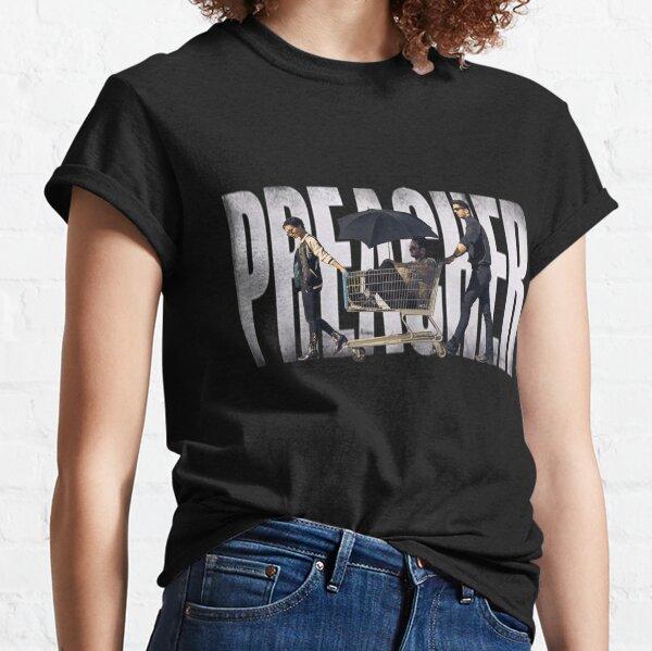 PREACHER - CASSIDY'S CART Classic T-Shirt