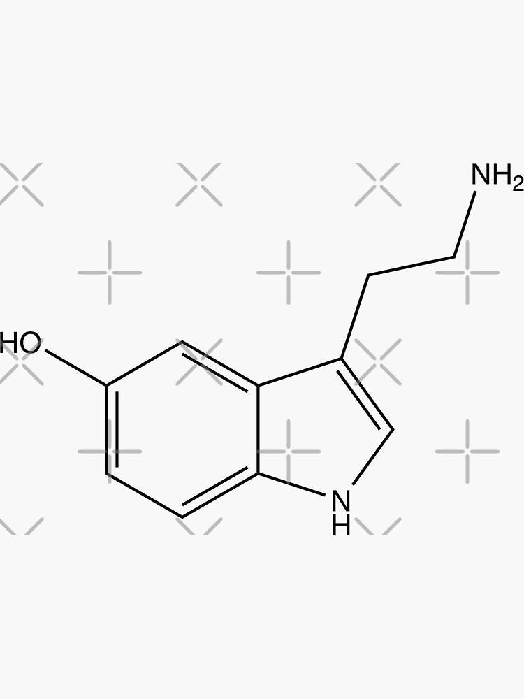 Serotonin - Line by the-bangs
