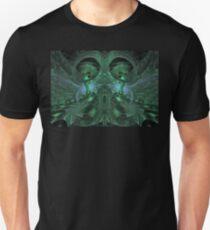 Fractal 06 Unisex T-Shirt