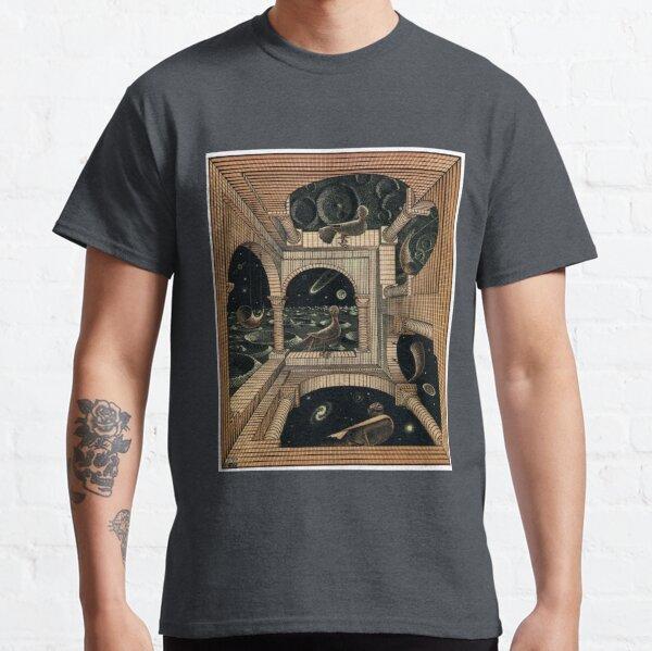 MC ESCHER LABIRINTH Classic T-Shirt